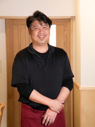 岩田 尚宏 氏