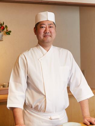 柾木 俊介 氏