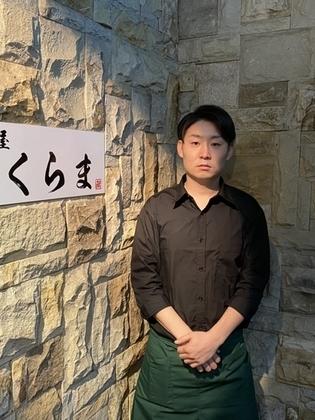 仙波 博暉 氏