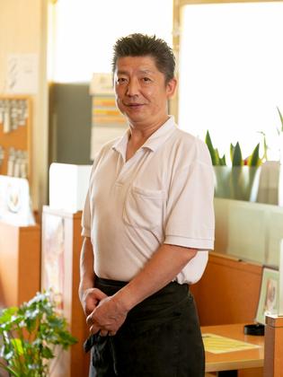 長谷川 悟 氏