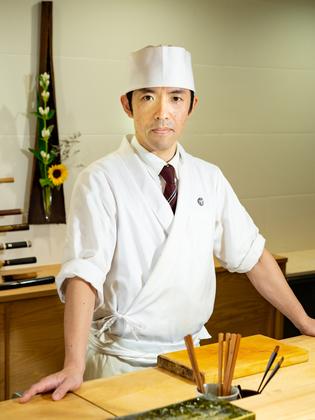 大野 忍 氏