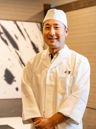 熊本 義人 氏