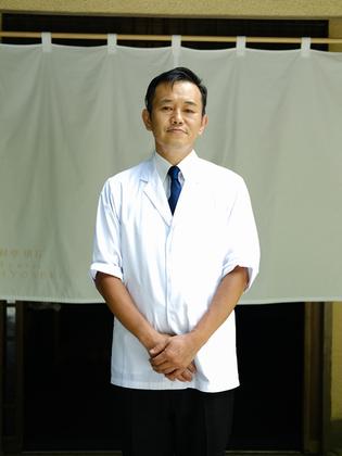濵中 明利 氏