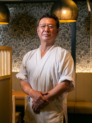 藤田 隆生 氏