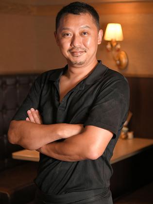 和田 久志 氏