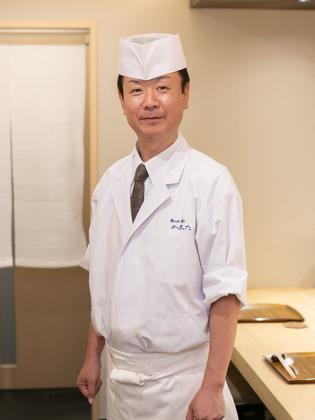 鎌田 通 氏