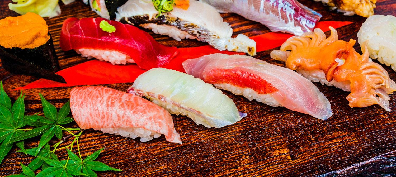 5千円以下で納得の寿司店を実力派シェフたちがオススメ:東京編