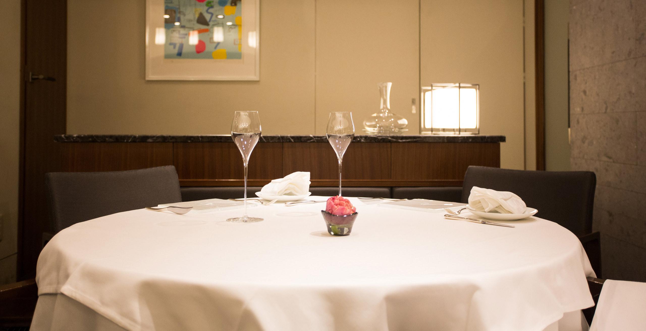 特別な日が最高になる、シェフが選ぶ記念日レストラン:東京
